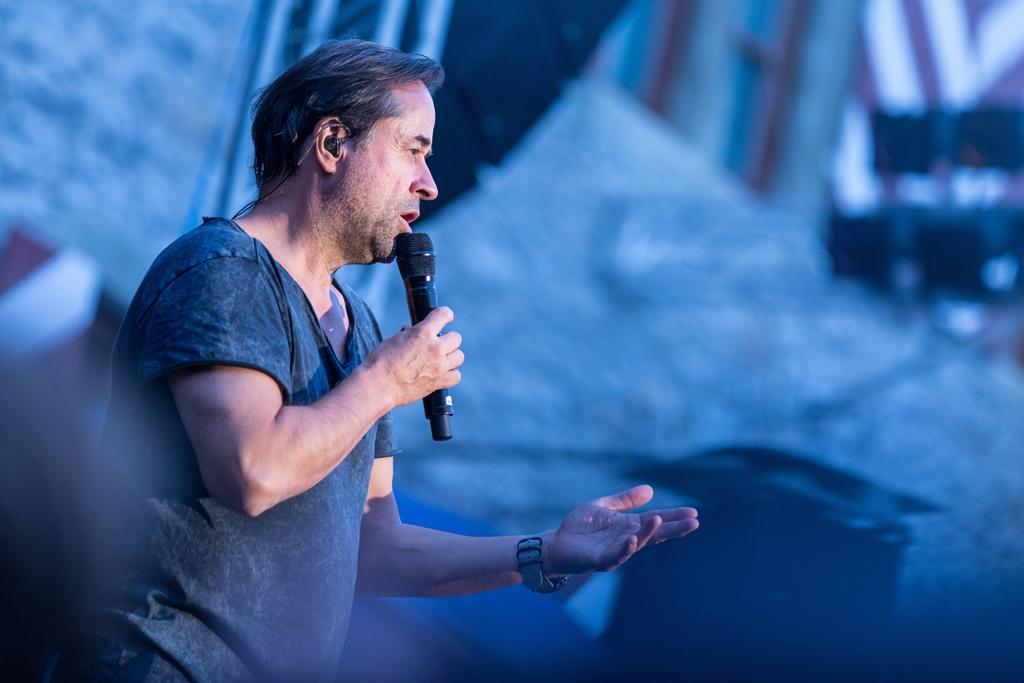 Radio Doria, Frankenfestspiele 2019