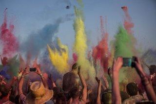 Farbgefühle
