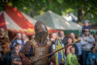 Wikinger Festival